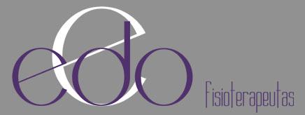 Edo Fisioterapia Logo